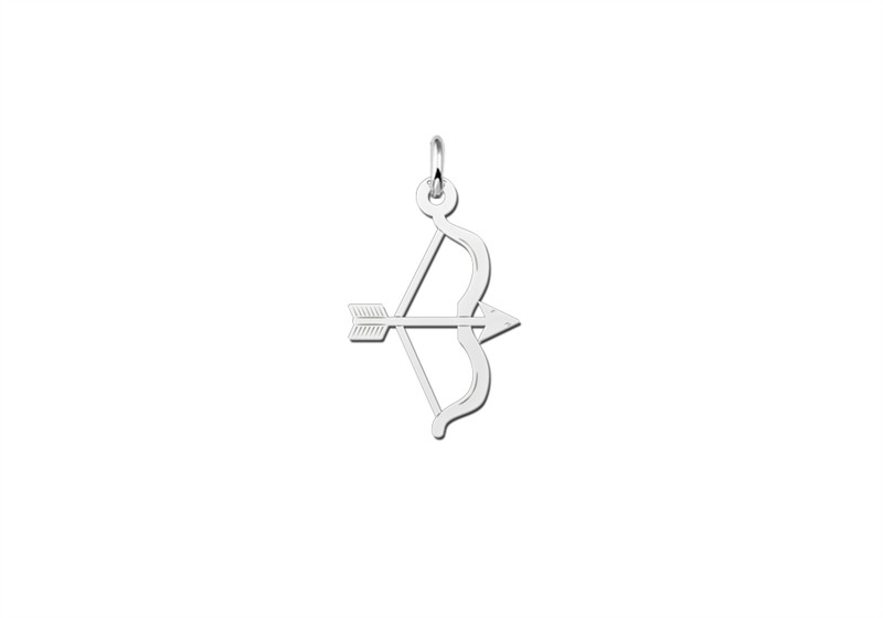 Design your own pendant – silver
